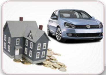 Loan Service for Car and Home by AnuragSingh