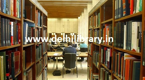 Study Library by AnuragSingh