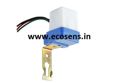 Photocell Sensor by AnuragSingh
