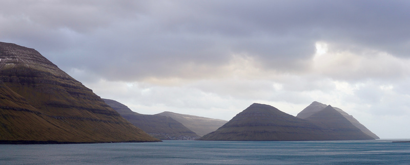 Klaksvik to Kalsoy- A Windy Venture