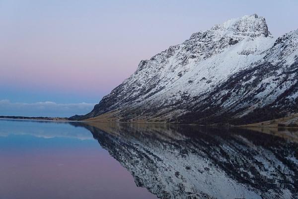 Lofoten, Norway by blissfulwanderlust