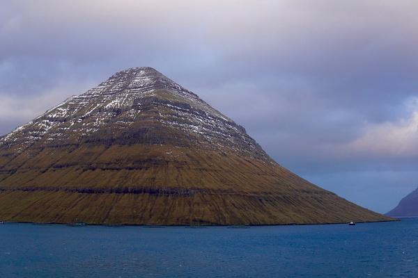 Klaksvik, Faroes by blissfulwanderlust