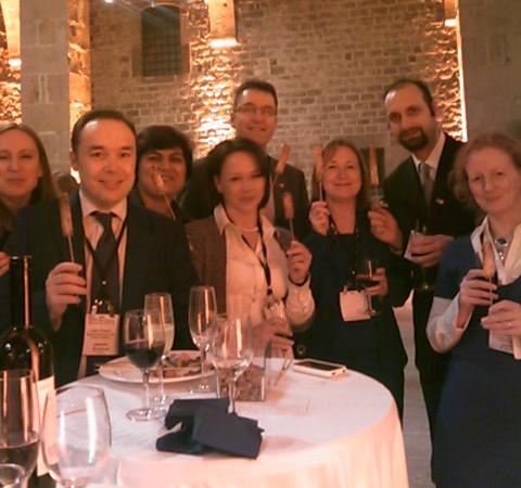 UK Delegates by BioPartnerUK