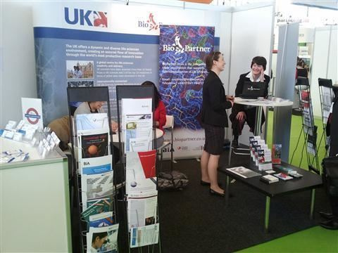 UK Stand 2 by BioPartnerUK