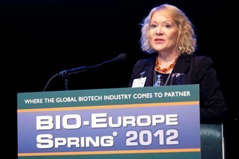 UK @Bio-Europe Spring 2012 by BioPartnerUK