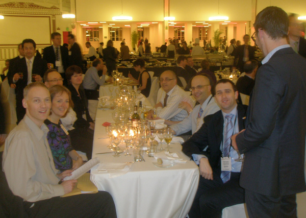 Evening Reception Day 2 by BioPartnerUK