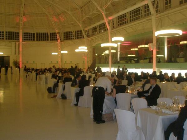 Evening Reception Day 3 by BioPartnerUK