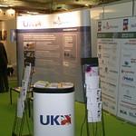 UK @Bio-Europe Spring 2011