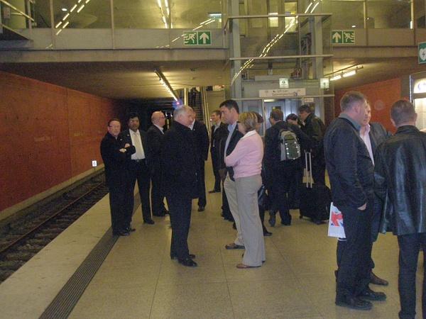 UK Metro Group by BioPartnerUK