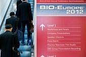 Escalator by BioPartnerUK