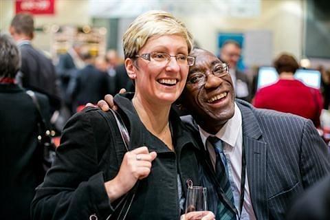 UK Delegates