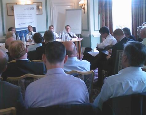 Discussion Forum by BioPartnerUK