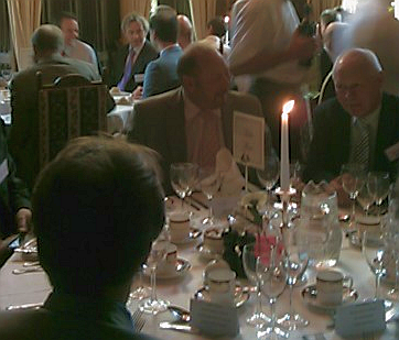 Table 3 by BioPartnerUK