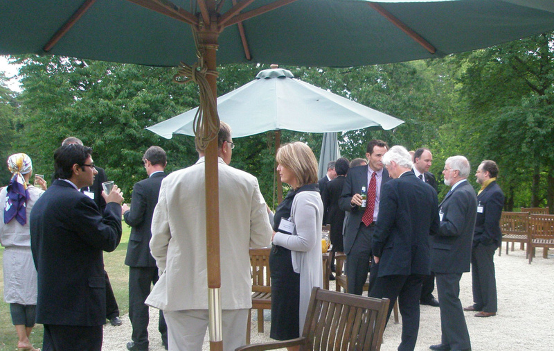 Drinks Reception 2