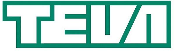 Teva Logo by BioPartnerUK