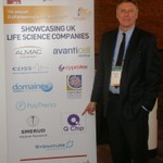 UK @BioPartnering North America 2011
