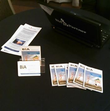 BIA Table