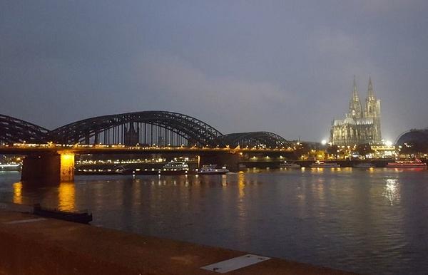 Cologne by BioPartnerUK