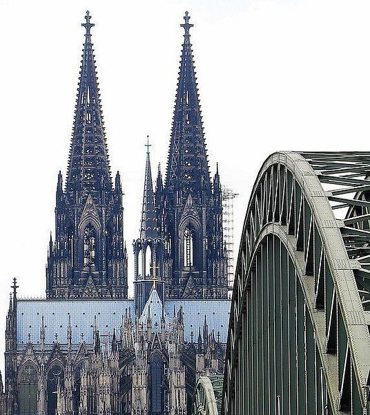 Cologne 2 by BioPartnerUK