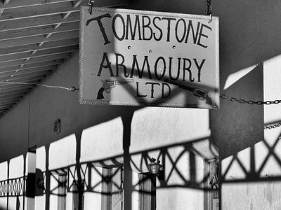 AZ - Tombstone
