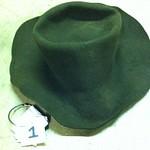 Jackson's Hat
