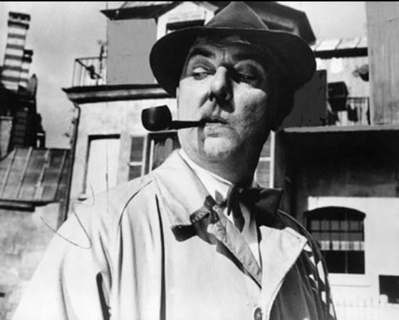 Jacques Tati by User17490539 by User17490539