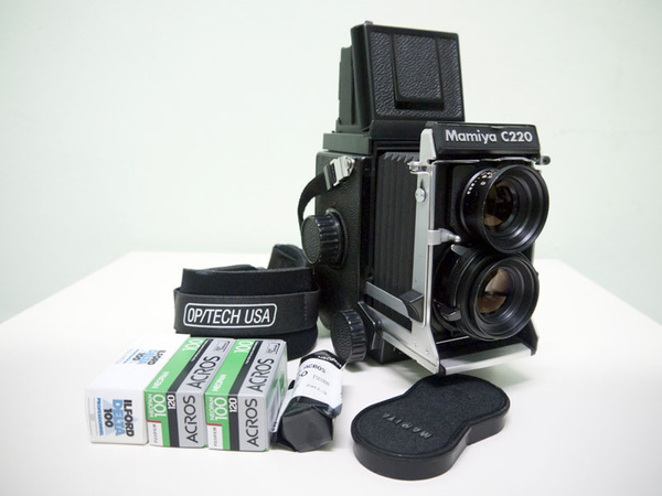 Mamiya220 sell by kozhihao by kozhihao