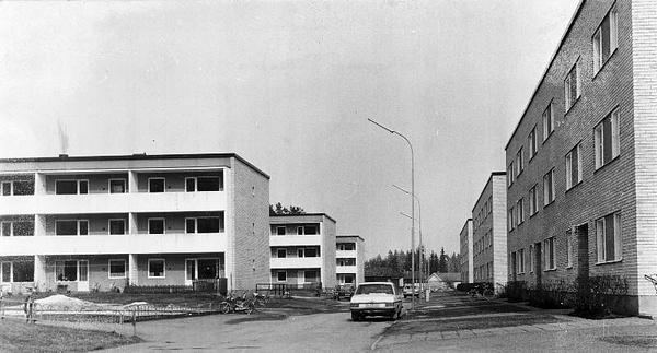 Hästhagen2 by Amanite