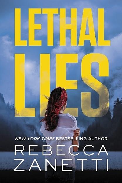 20 Lethal Lies by Rebecca Zanetti