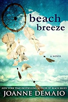 21 Beach Breeze by Joanne Demaio