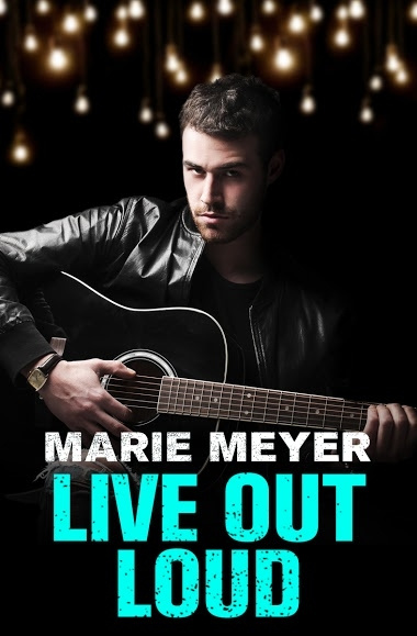 30 Live Out Loud by Marie Meyer by MasonCanyon