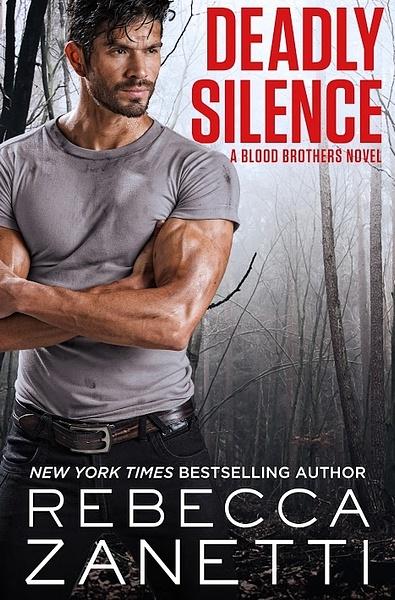 27 Deadly Silence by Rebecca Zanetti by MasonCanyon