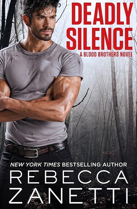 27 Deadly Silence by Rebecca Zanetti