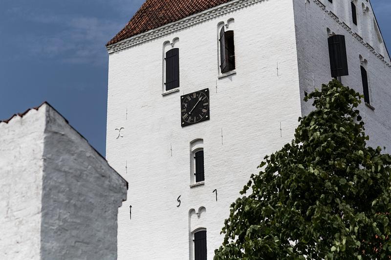 A - Kirken (1)