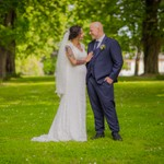 MM bryllup 3.6.17