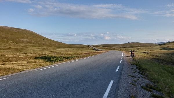 2015 - Norway Moto by Liza Merenkova