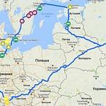 2017 - Kefir Euro Tour