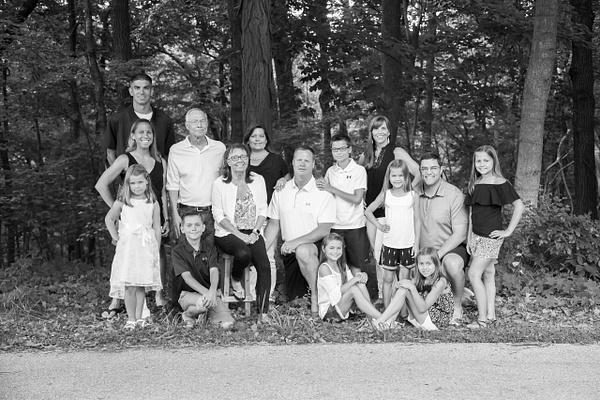 Hajek Family by CarriePowers