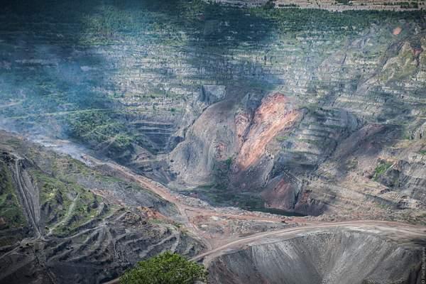Korkinsky Coal Mine
