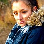 Portrait: S.L. #2