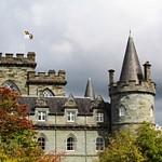 Inveraray Castle 2017