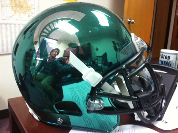 2015 Michigan State Spartans by JasonPerlman