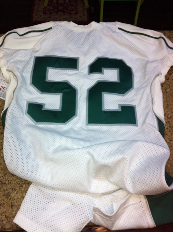 Clifton Ryan Michigan State Spartans