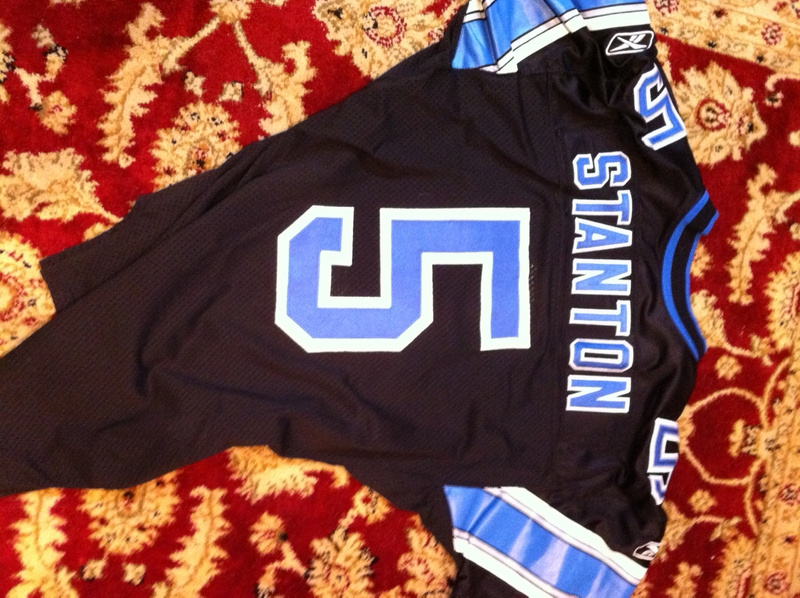 Drew Stanton Detroit Lions