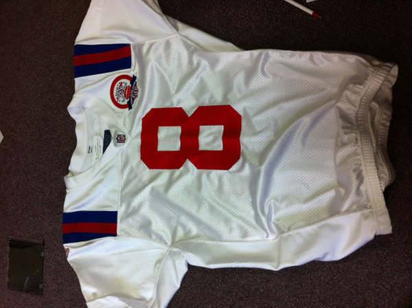 Brian Hoyer New England Patriots by JasonPerlman