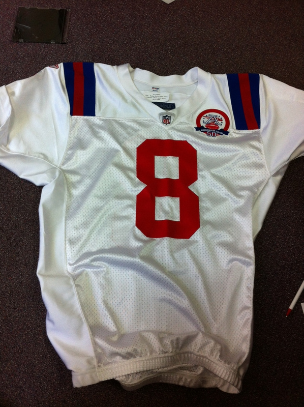 Brian Hoyer New England Patriots