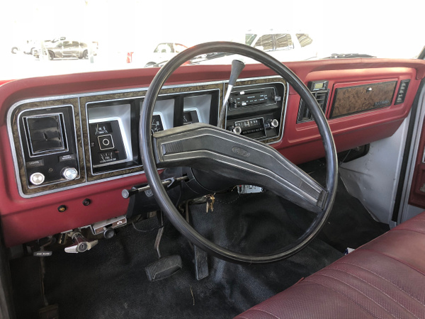 1979 Ford F-250 by Johnnathan