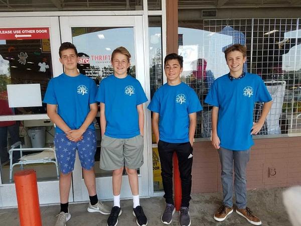 ARC - Lakewood - Group by Regis Jesuit High School