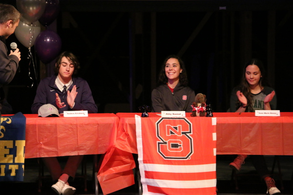 RJ1718 NLI Signing Day Ceremony 02.07 (54) by Regis...