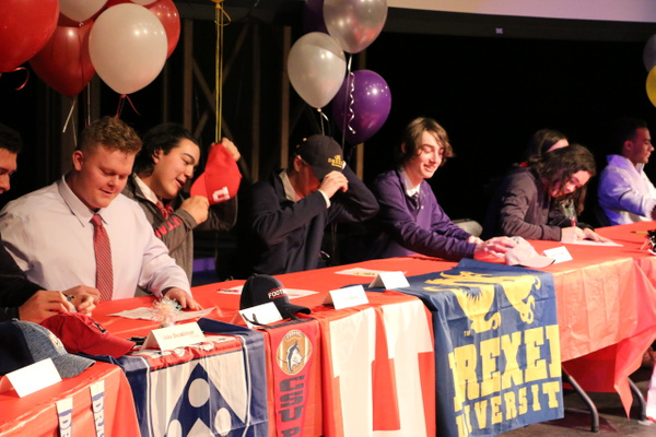 RJ1718 NLI Signing Day Ceremony 02.07 (78) by Regis...
